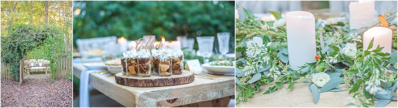 Friendsgiving Styled shoot, Thanksgiving, Holiday entertaining, outdoor thanksgiving